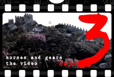 3 dias: Lançamento do novo Vídeo / Coming Soon – New music video!