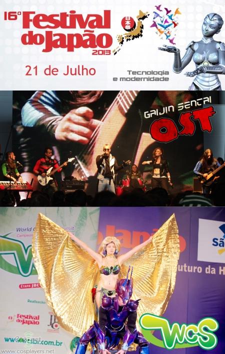 Festival do Japão 2013